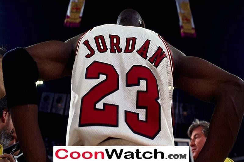 Michael Jordan Cooning Chamillionaire