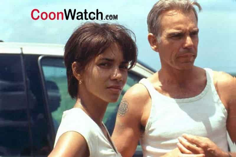 Negro Bed Wench Halle Berry-min • CoonWatch.com