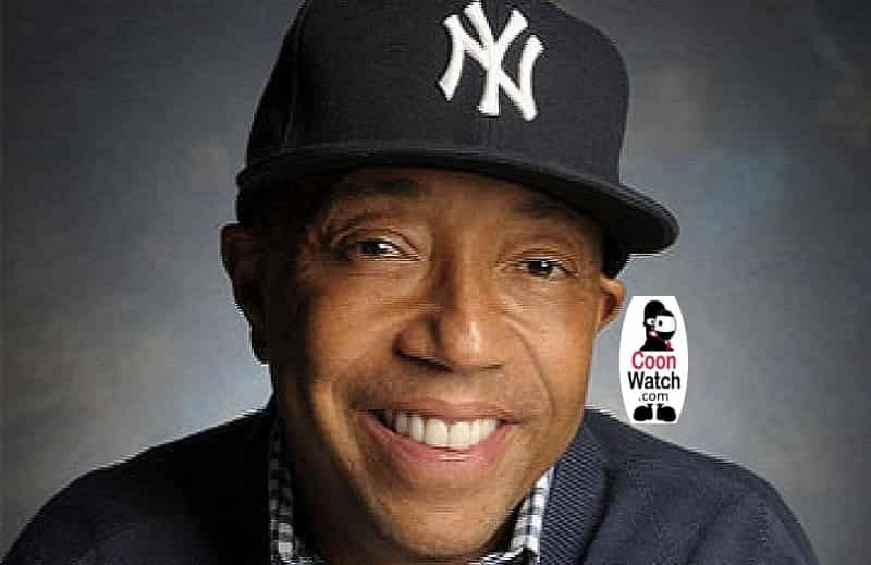 Russell Simmons Cooning Harriet Tubman Sex Tape