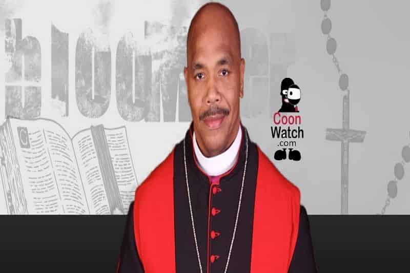 Bishop George Bloomer-minBishop George Bloomer Cooning Trump-min
