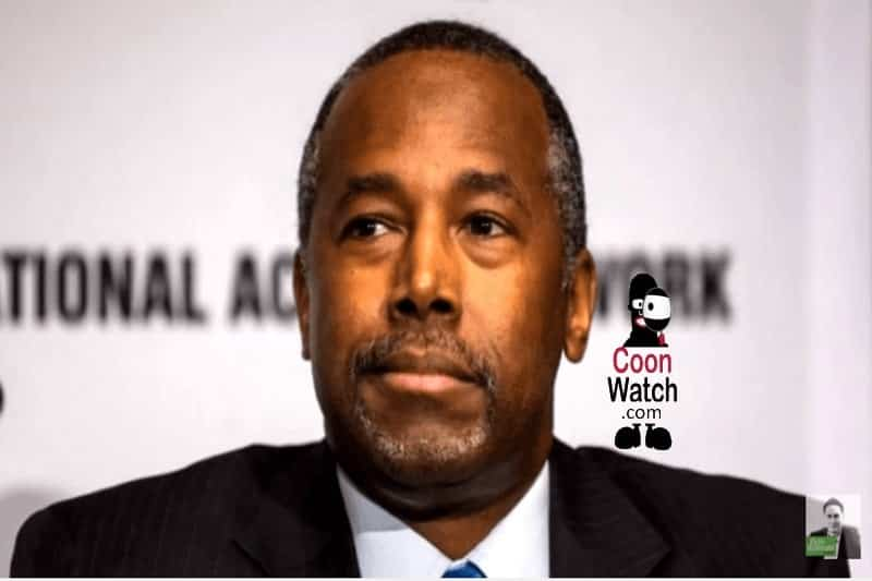 Ben Carson Cooning Police Shooting