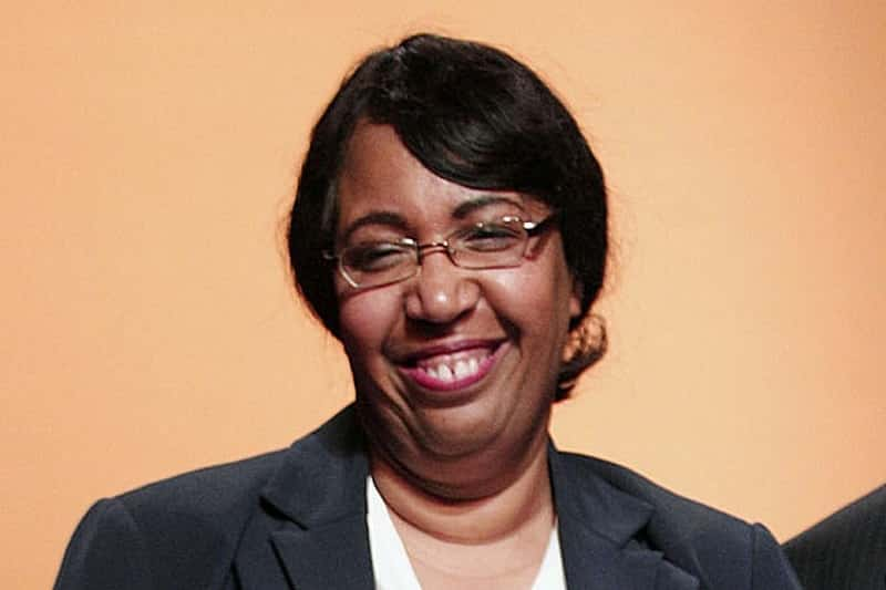 Candy Carson Cooning