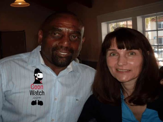 Jesse Lee Peterson Cooning Church Shooting