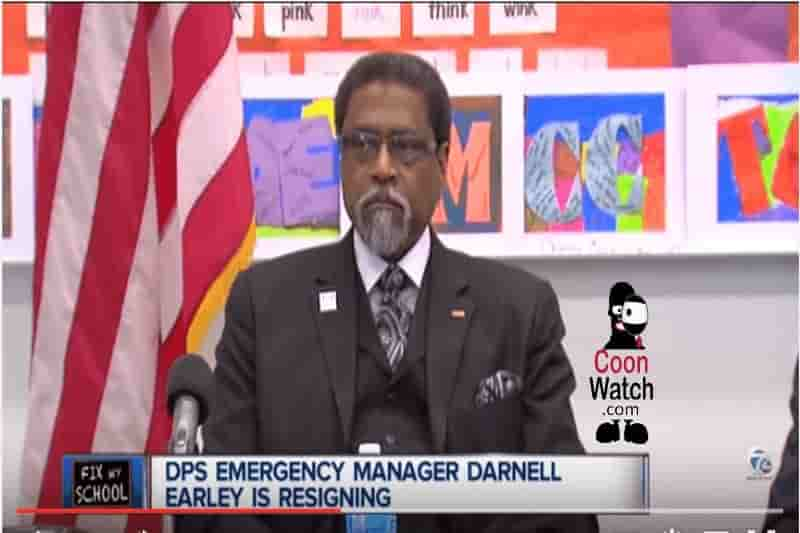 Darnell Earley Cooning Flint Michigan