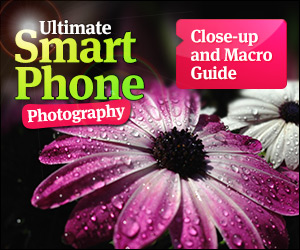 Ultimate Smartphone Closeups