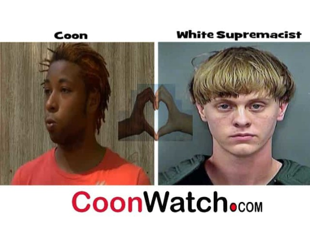 Dylan Roofs Cooning Black Friend
