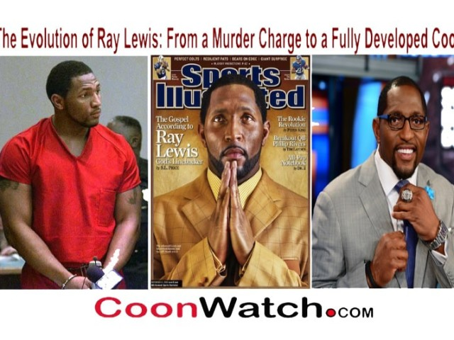 Ray Lewis Cooning Black Lives Matter