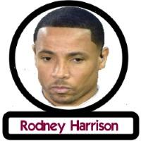 Rodney Harris Cooning Kaepernick Anthem