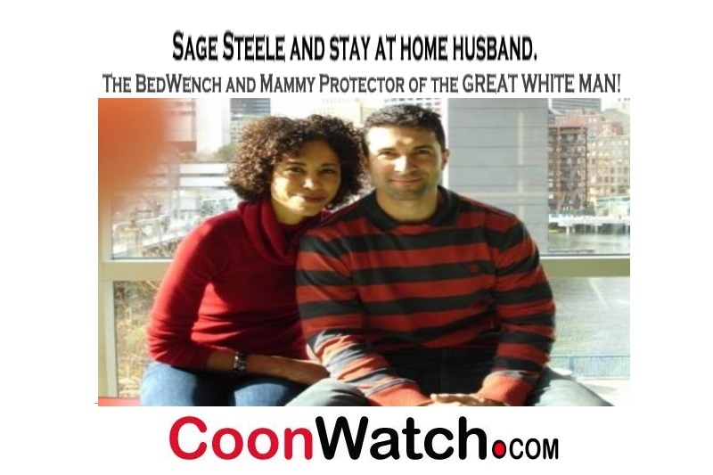 sage steele cooning