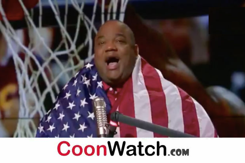 Image result for jason whitlock coon
